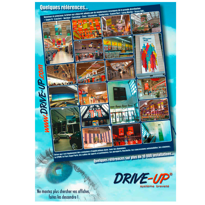 ancienne doc drive-up