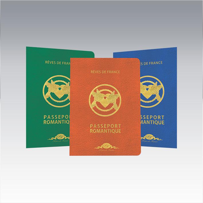 passeport reves de france